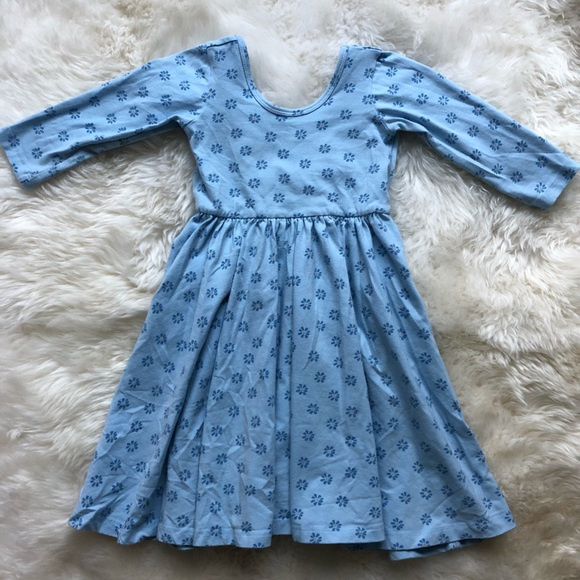 335c5b7448e5 Alice & Ames Dresses | Alice Ames Sky Blue Little Mums Spin Dress ...